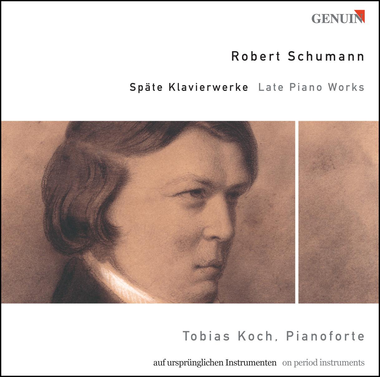 Schumann : les enregistrements sur instruments d'époque CD_tobias_koch_schumann1