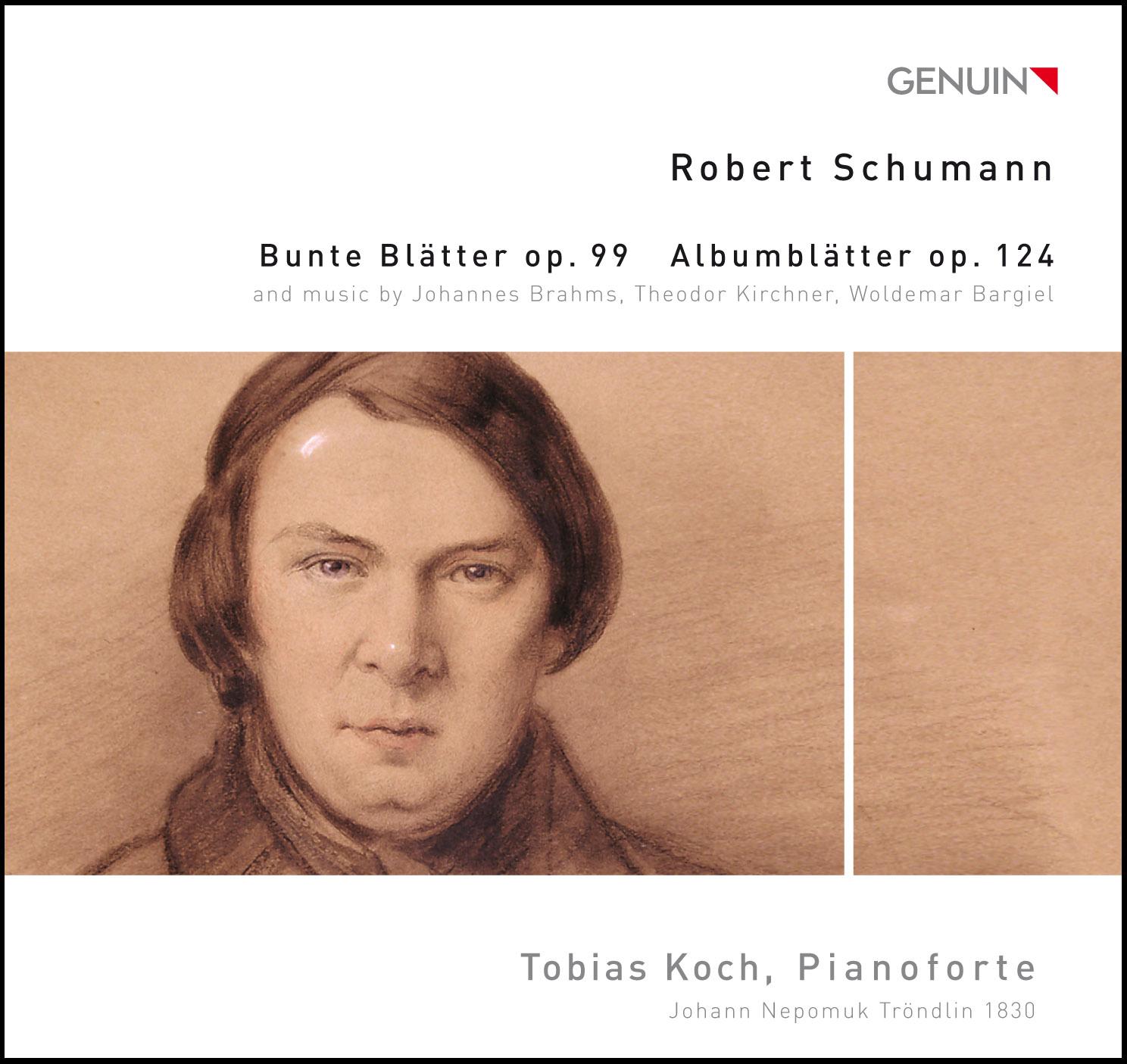Schumann : les enregistrements sur instruments d'époque CD_tobias_koch_schumann4